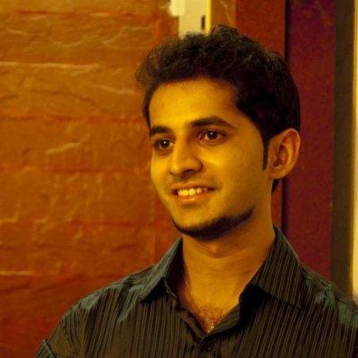 Uddhav Naik