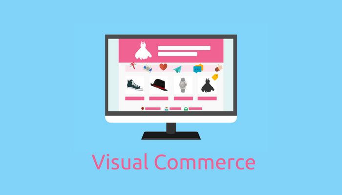 How visual commerce is transforming the e-commerce industry?