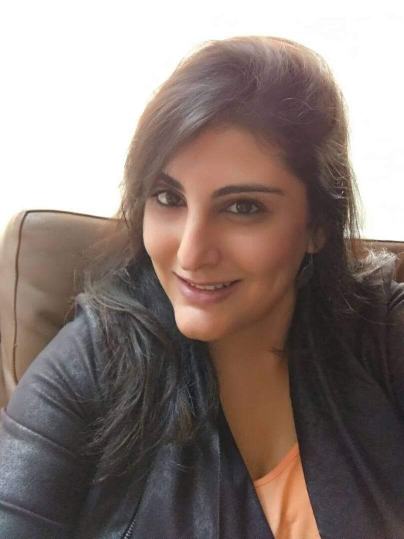 Mariam Abuhaideri