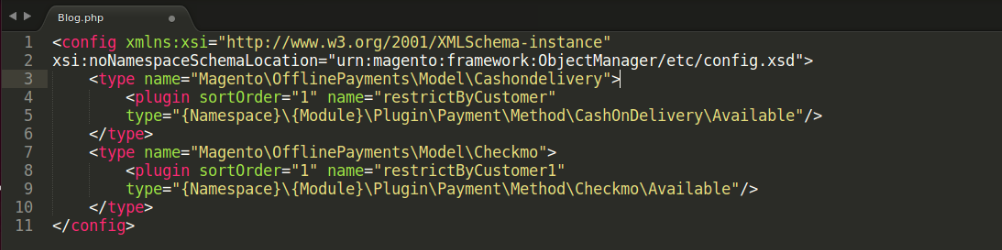 Making Payment Method Visible Only For Admin in Magento 2