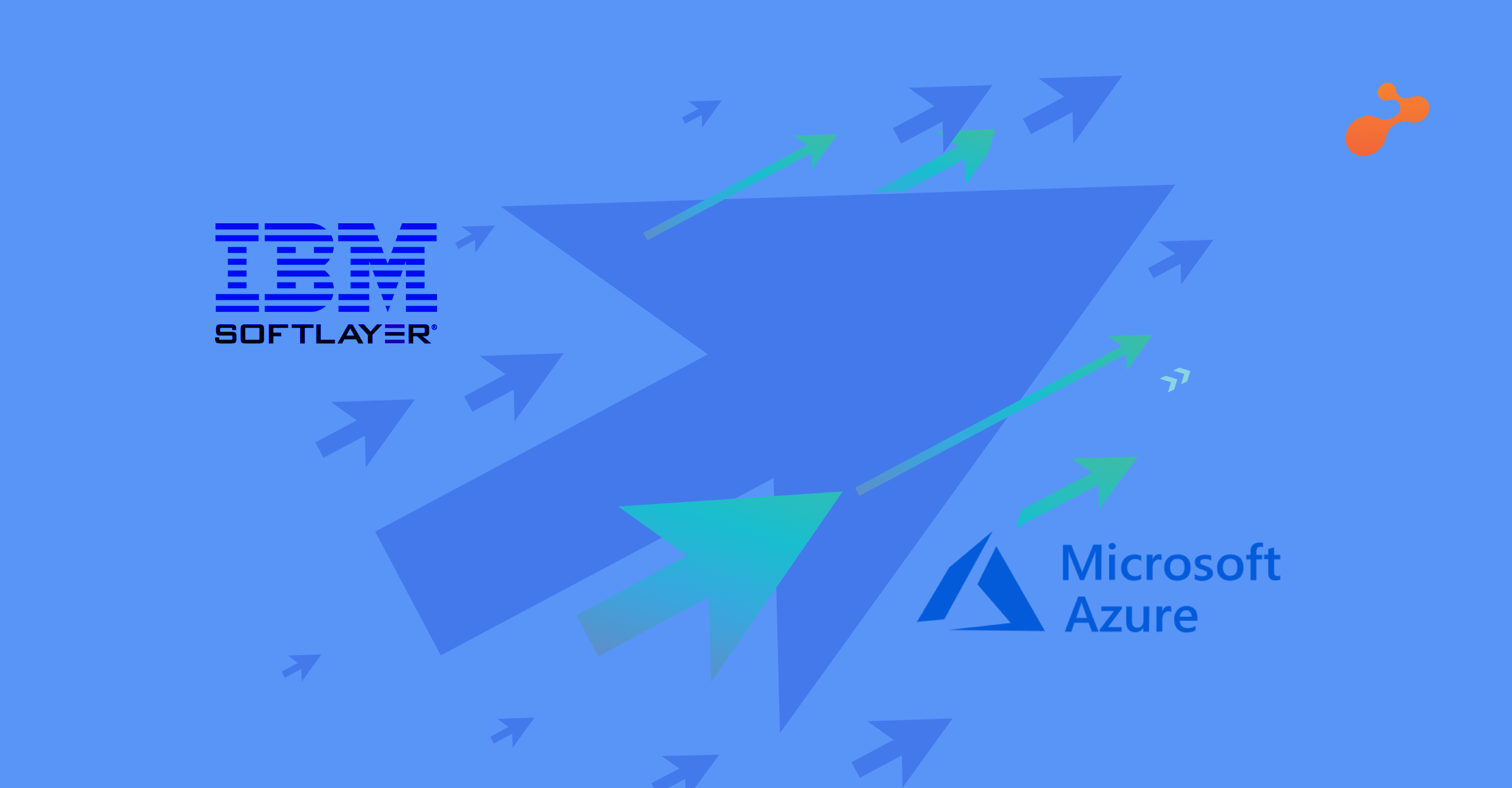 A success story of cloud migration from IBM SoftLayer to Microsoft Azure