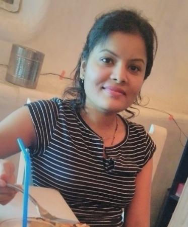 Arpana Singh