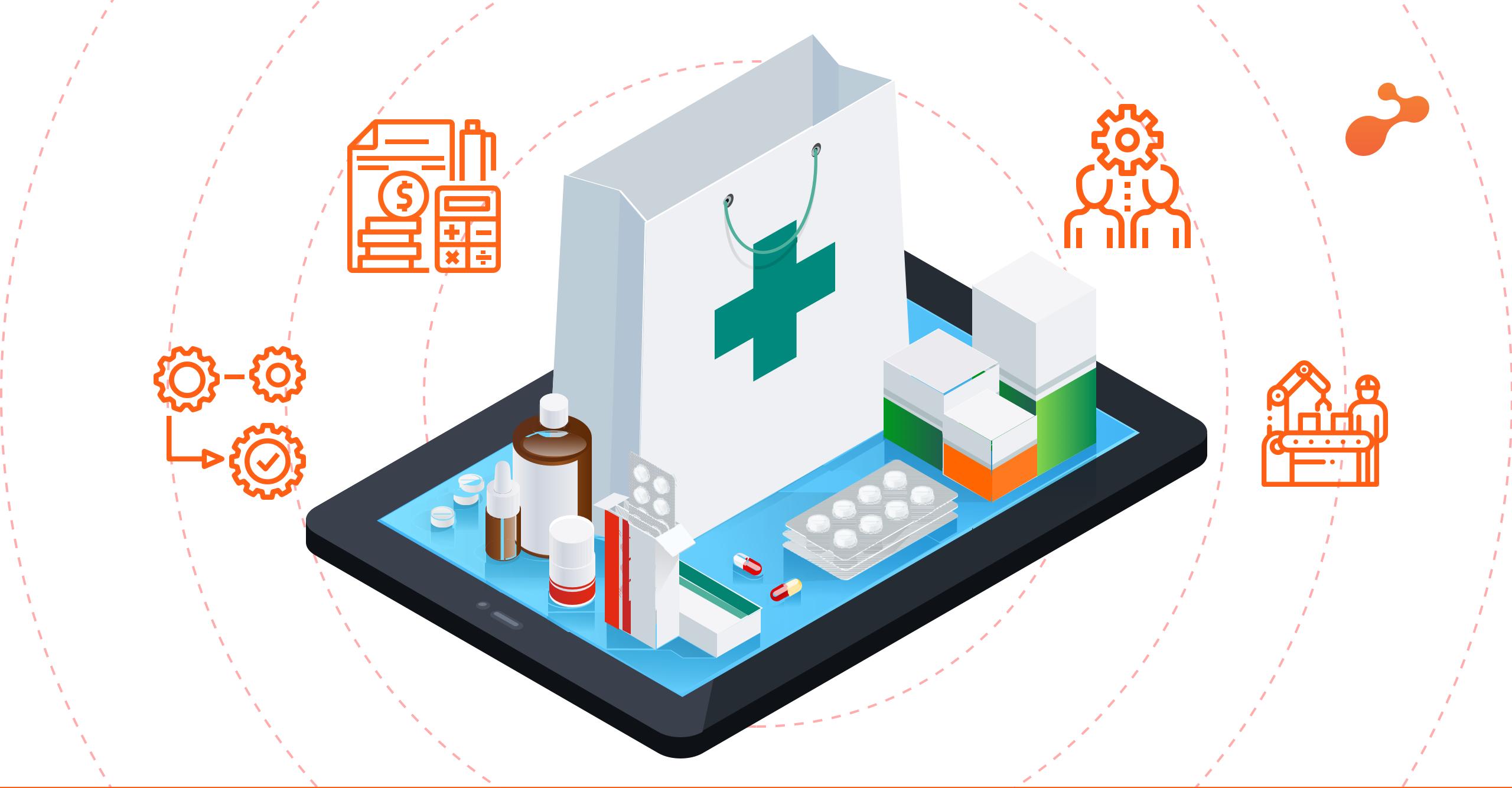 Digital Transformation opportunity within PBM (Pharmacy Benefit Management)