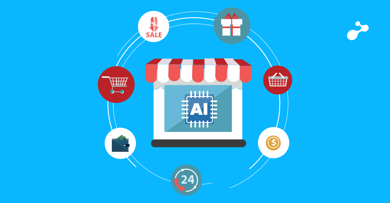 How Artificial Intelligence (AI) and Machine Learning (ML) is revolutionizing the Retail sector