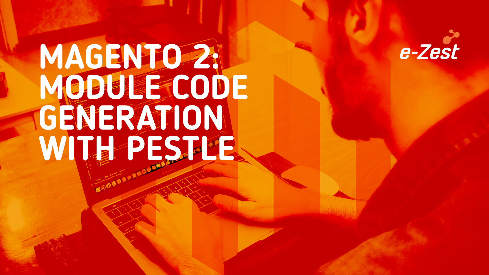 Magento 2: Module Code Generation with Pestle