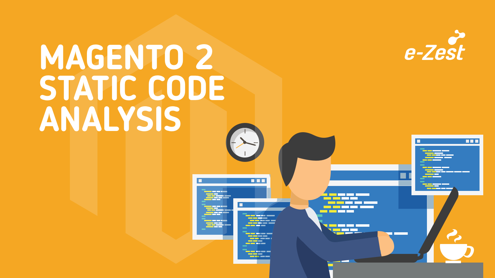 Magento 2 Static Code Analysis