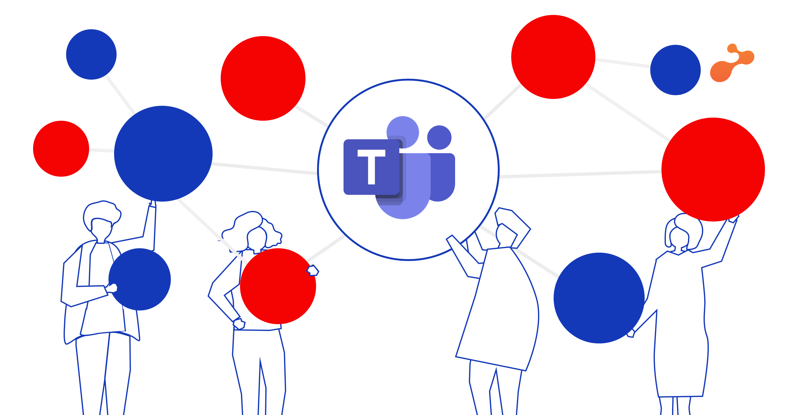 New kid on block - Microsoft Teams stealing the show at Microsoft Inspire 2019