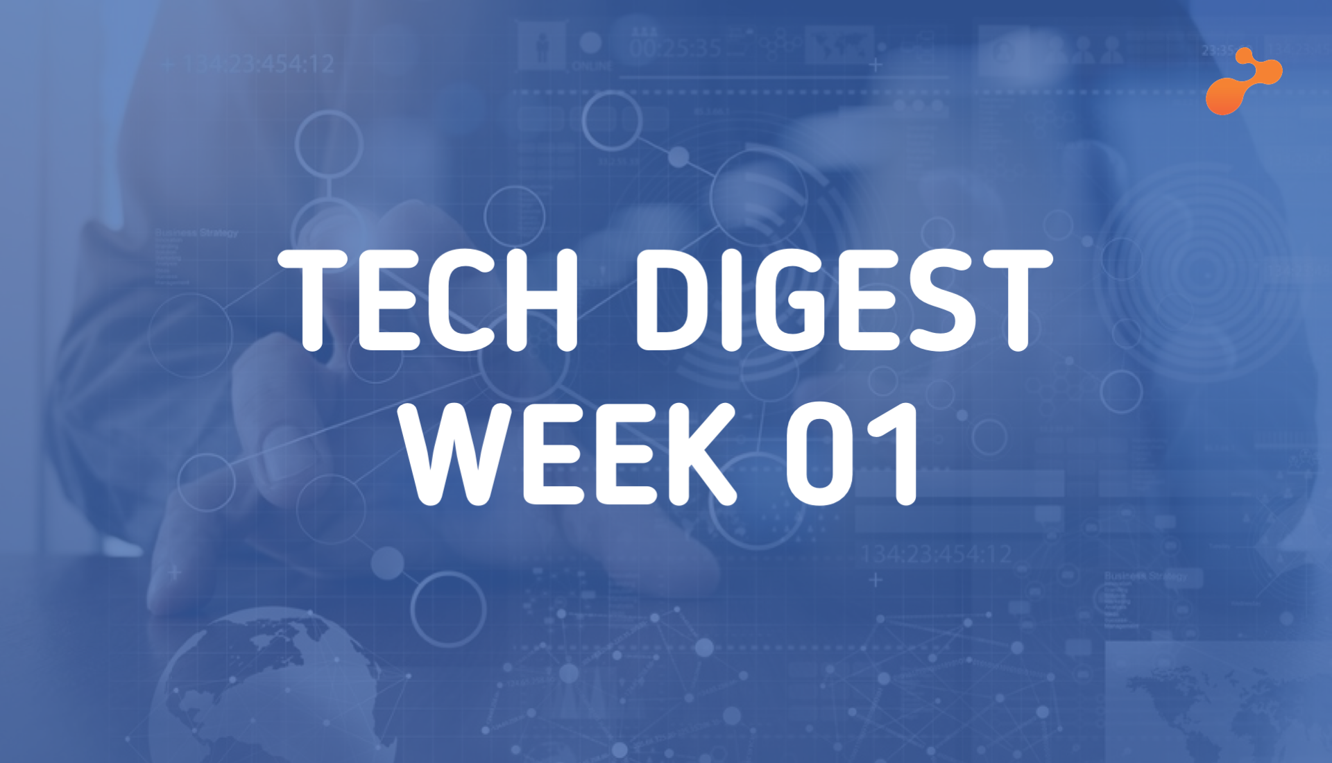 Tech stories handpicked for you- Week 01, 2019
