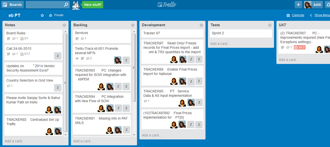 Trello Vs Jira – Tools for effective project management