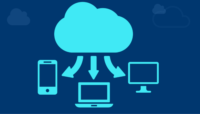 Cloud as a vehicle for India's IT led development