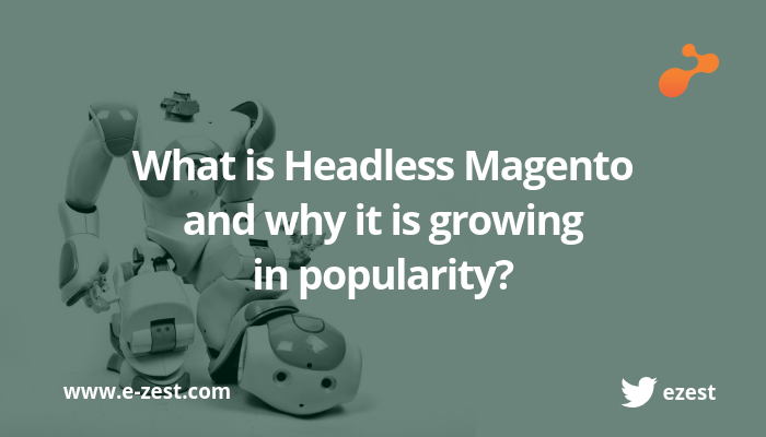 What is Headless Commerce and why it is growing in popularity?