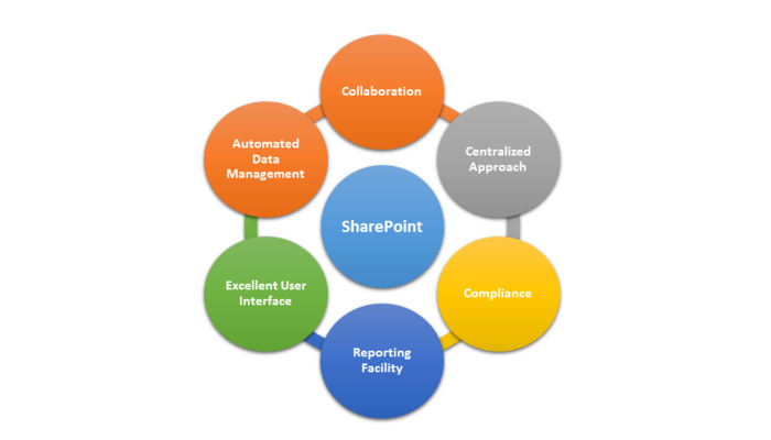 6points why government organizations should consider SharePoint solutions