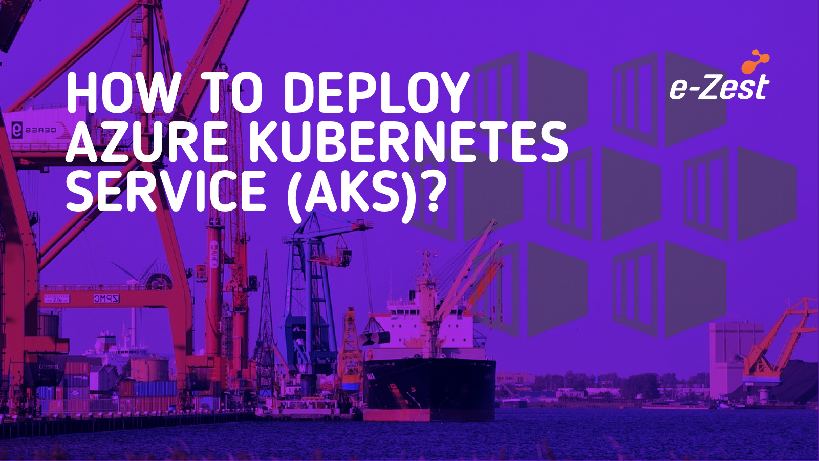 How to deploy Azure Kubernetes Service (AKS)?