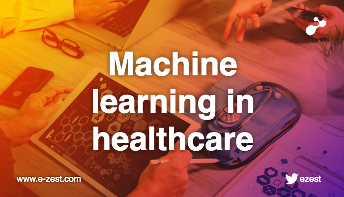 Machine learning and its wide adoption in Healthcare