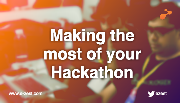 Winning is not everything: Making the most of your Hackathon experience