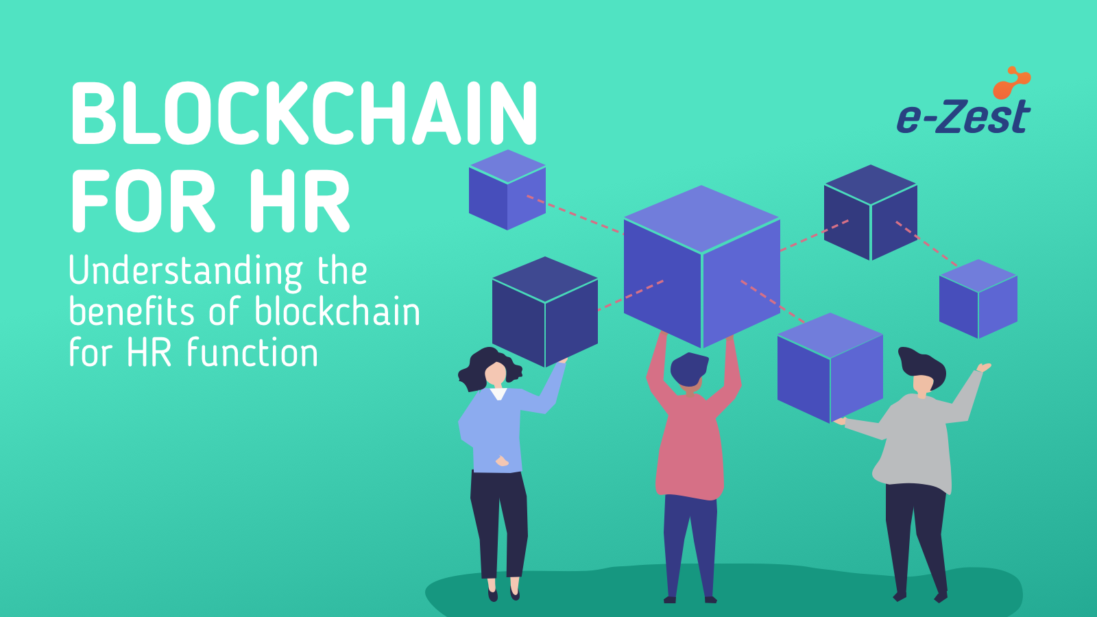 Blockchain for HR