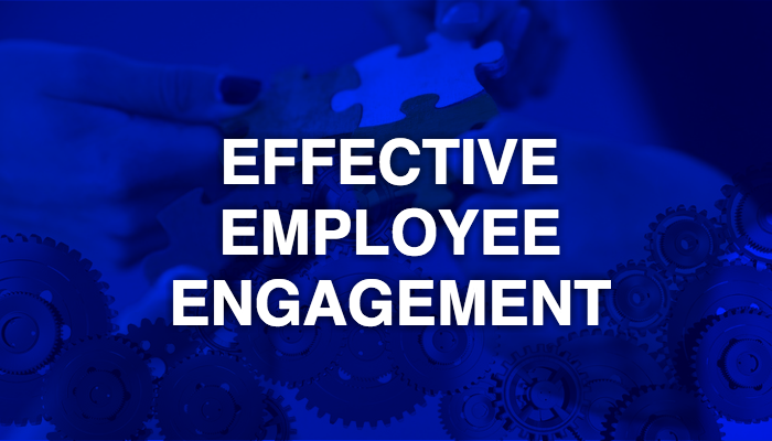 3Es to enable effective employee engagement