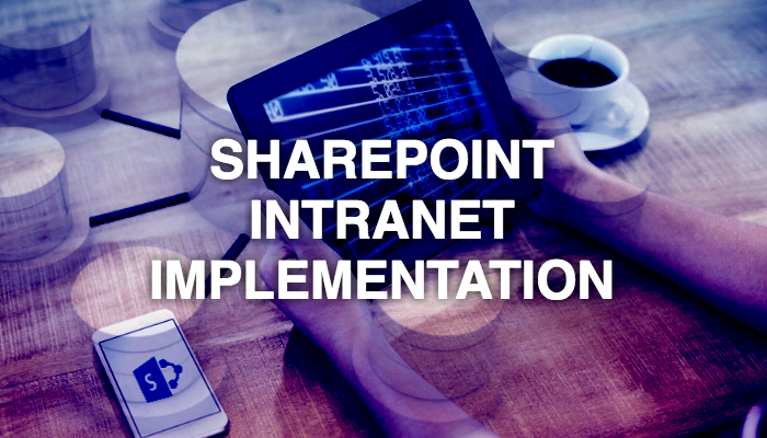 Ways to develop an excellent SharePoint intranet
