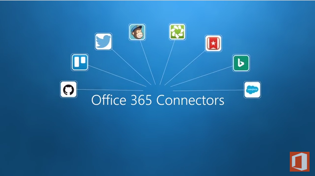 Connectors for Outlook Groups: Live connected world