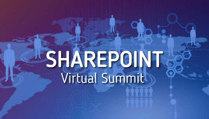 What's the buzz about SharePoint Virtual Summit?