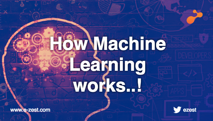 How Machine Learning works?