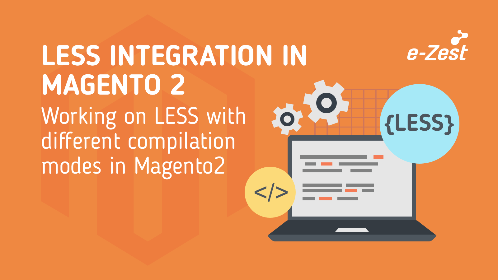 Working on LESS with Different Compilation Modes in Magento 2