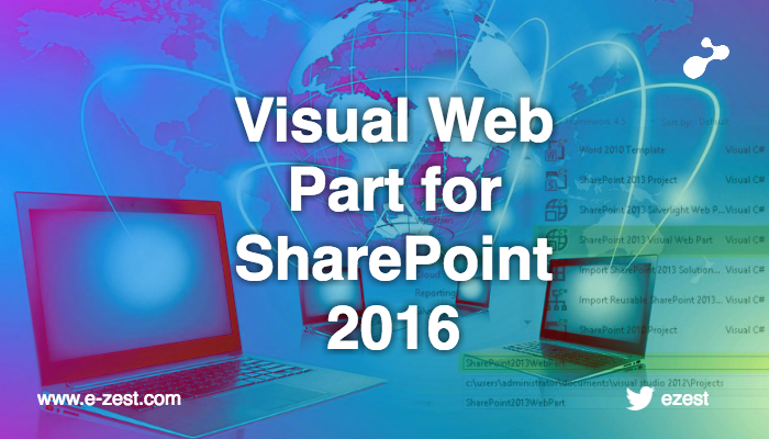 Visual Web Part for SharePoint 2016 - Large file(s) upload up to 10 GB