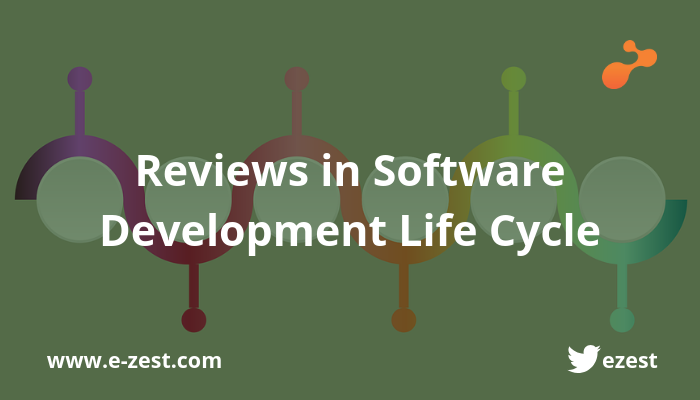 Reviews in Software Development Life Cycle
